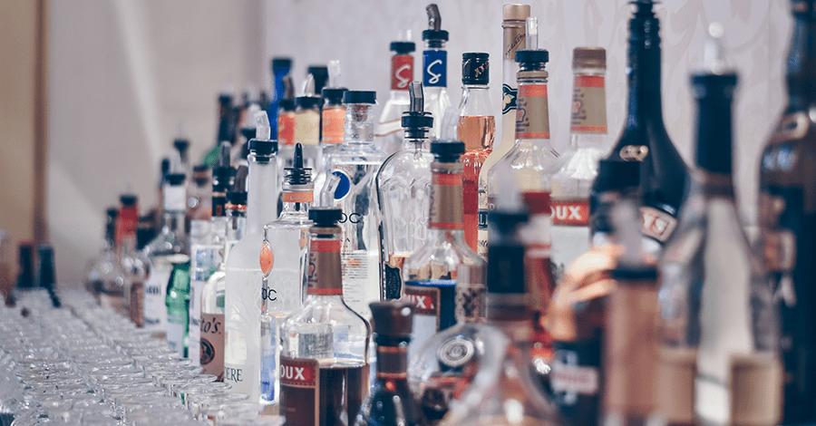 Ako vybrať alkohol