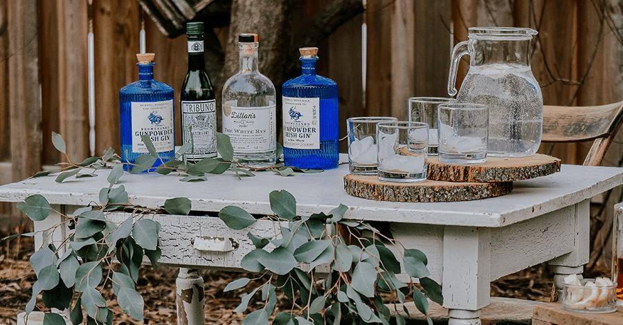 Alkohol na krstiny