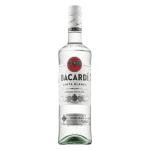 Bacardi Carta Blanca 0,7l za 12,40 €