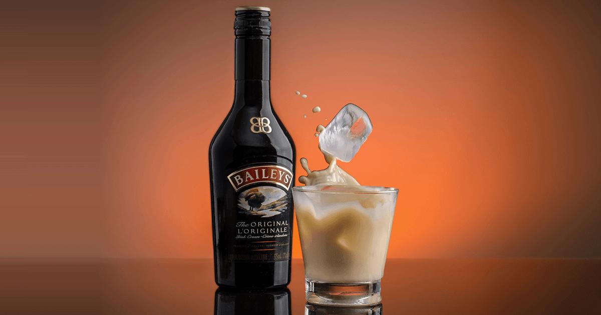 Baileys likér