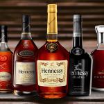 Hennessy koňak
