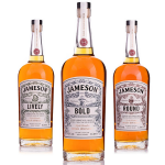 Jameson Deconstructed Series 3x1l za 125,70 €