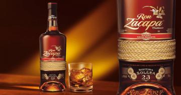 Zacapa Centenario 23 rum